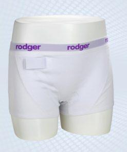 Rodger Bettnässeralarmsystem (BAS)