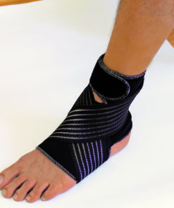 Dittmann Fußbandage ZBF 336