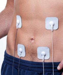 Schmerz-/Muskeltherapie (Tens/EMS)