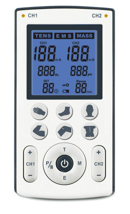 Dittmann Tens-/EMS-Gerät TEN 250