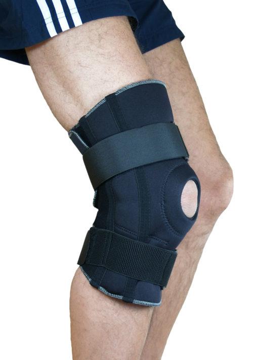 Dittmann Premium Comfort Kniegelenkbandage (PKB 288)