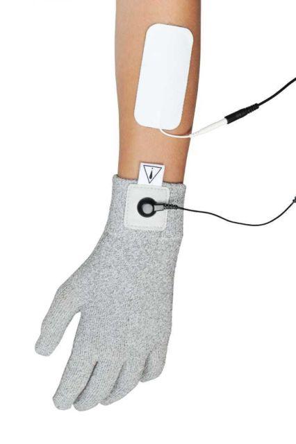 Dittmann Tens-Handschuh in Einheitsgröße