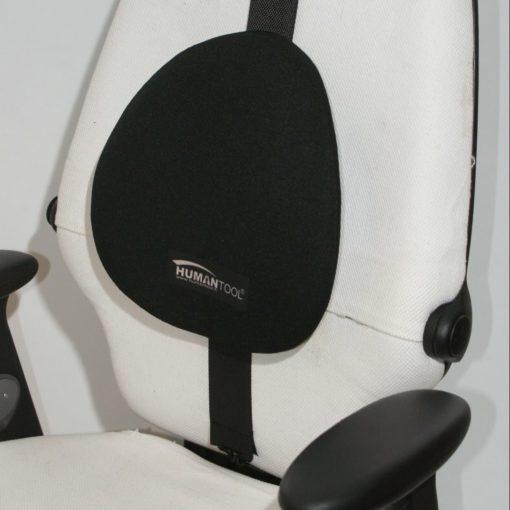 Humantool Pilot Spot Rückenkissen für Autositze und Bürostühle