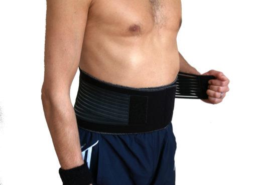 Dittmann Premium Rückenbandage