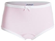 UnderWunder für Mädchen Slip pink