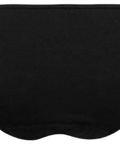 UnderWunder für Damen Slip schwarz